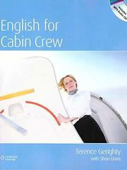 Cabin Crew English SB +CD(x1)