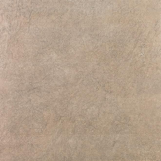Королевская дорога коричневый светлый обрезной 60х60