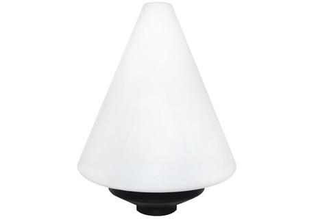 Светильник НТУ 05-100-310 Конус IP54 (опал ПММА, основание 145, Е27) TDM