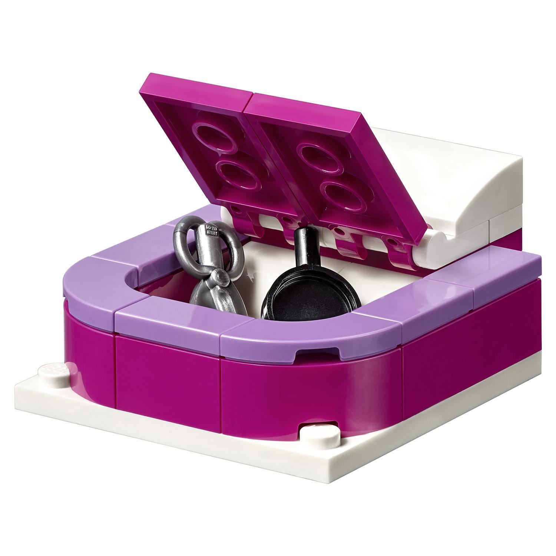 Lego Disney Princess Spalnya Rapuncel V Zamke 41156 Kupit Po Vygodnoj Cene Internet Magazin Vsetovary Kz