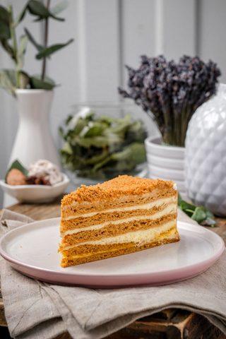 НОВИНКА! Торт