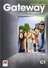 Gateway 2nd Ed C1 OWB