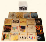 Комплект / Genesis (22 Mini LP CD + Box)