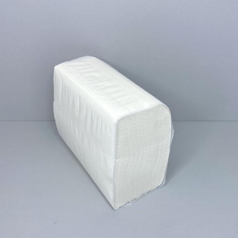 Серветки для диспенсера V складання 2сл. 15х23 см (150 шт.)