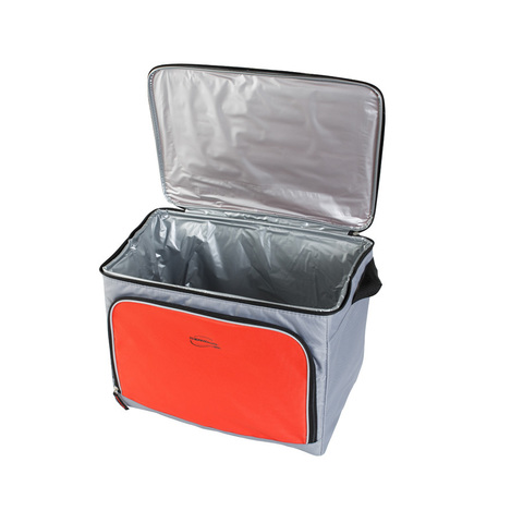 Термосумка ThermoCafe Brend 60 Can Cooler (45 л.), оранжевая