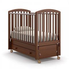 Кровать детская Дени орех