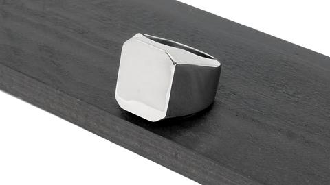 Печатка из ювелирной стали