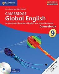 Global English Coursebook 9
