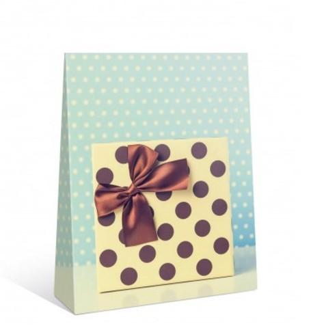 060-0147 Подарочный пакет с клапаном