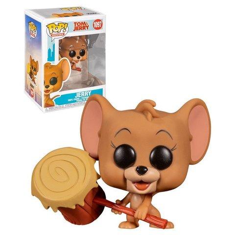 Funko POP! Movies Tom & Jerry - Jerry