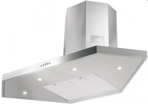 Вытяжка Faber STILO ANGOLO/SP LED EV8 X A100