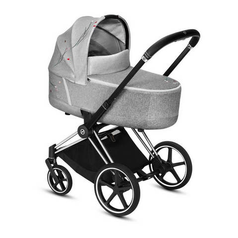 Cybex Priam III 2019 Koi (Для новорожденных)