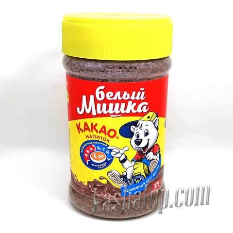 Какао гранулированное