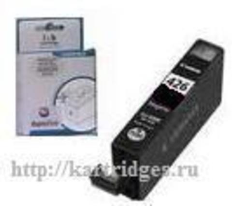 Картридж SuperFine SF-CLI426Bk