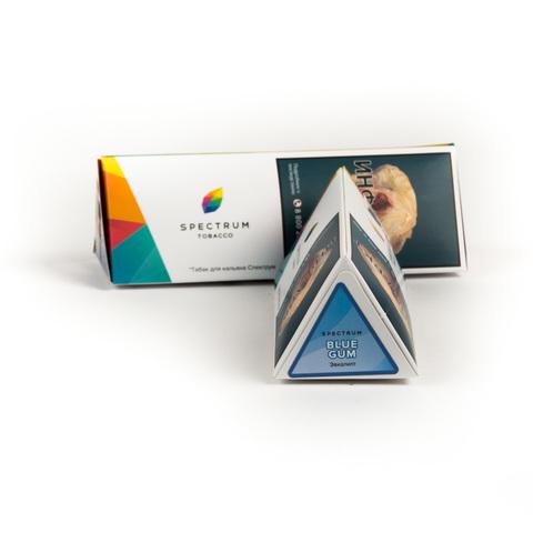 Табак Spectrum Blue Gum (Эвкалипт) 100 г