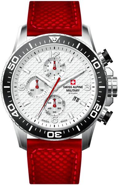 Наручные часы Swiss Alpine Military 7035.9536SAM