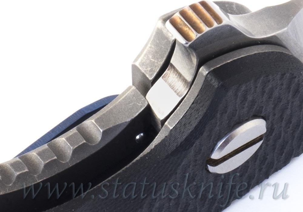 Нож Hinderer XM-18 3.5″ Skinner Semi-Custom Limited - фотография