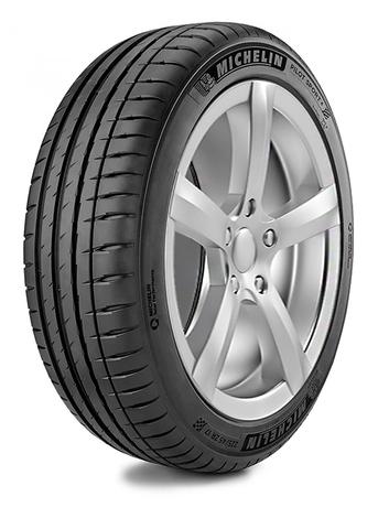 Michelin Pilot Sport 4 Z215/40 R17 87(Y)