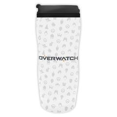 Термокружка Overwatch