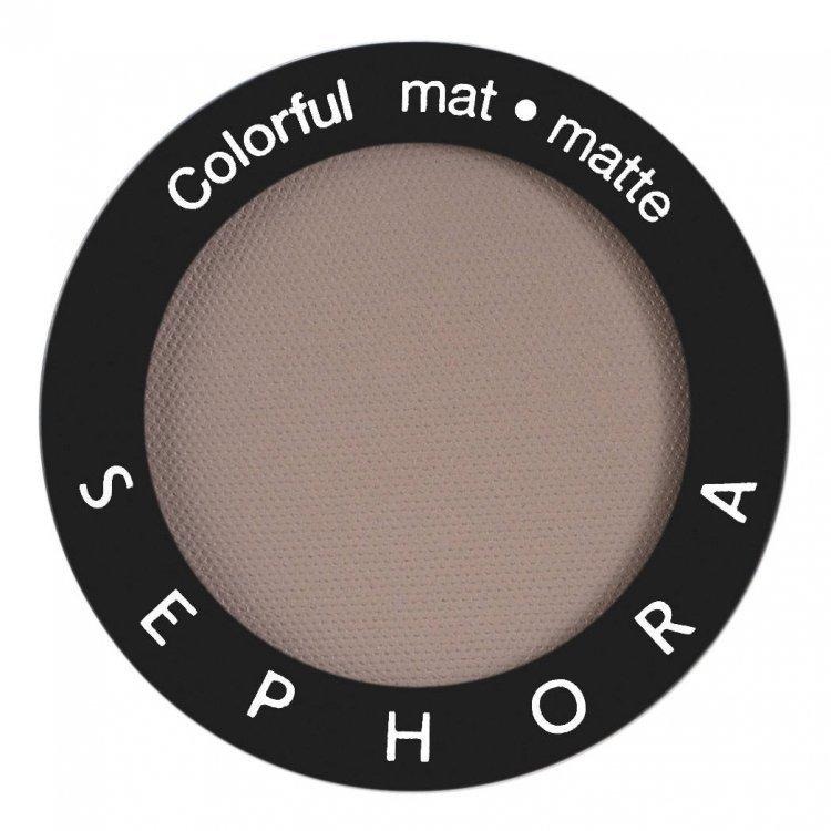Тени Sephora #353 Chou a la creme