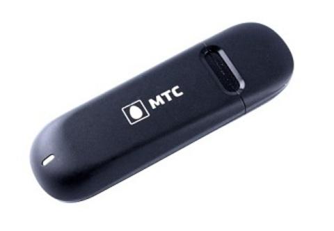 Huawei E3121 3G HSPA+ USB модем (универсальный) Черный