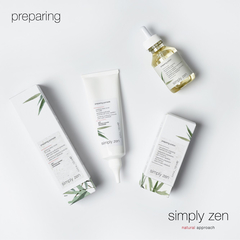 Лосьон preparing potion simply zen
