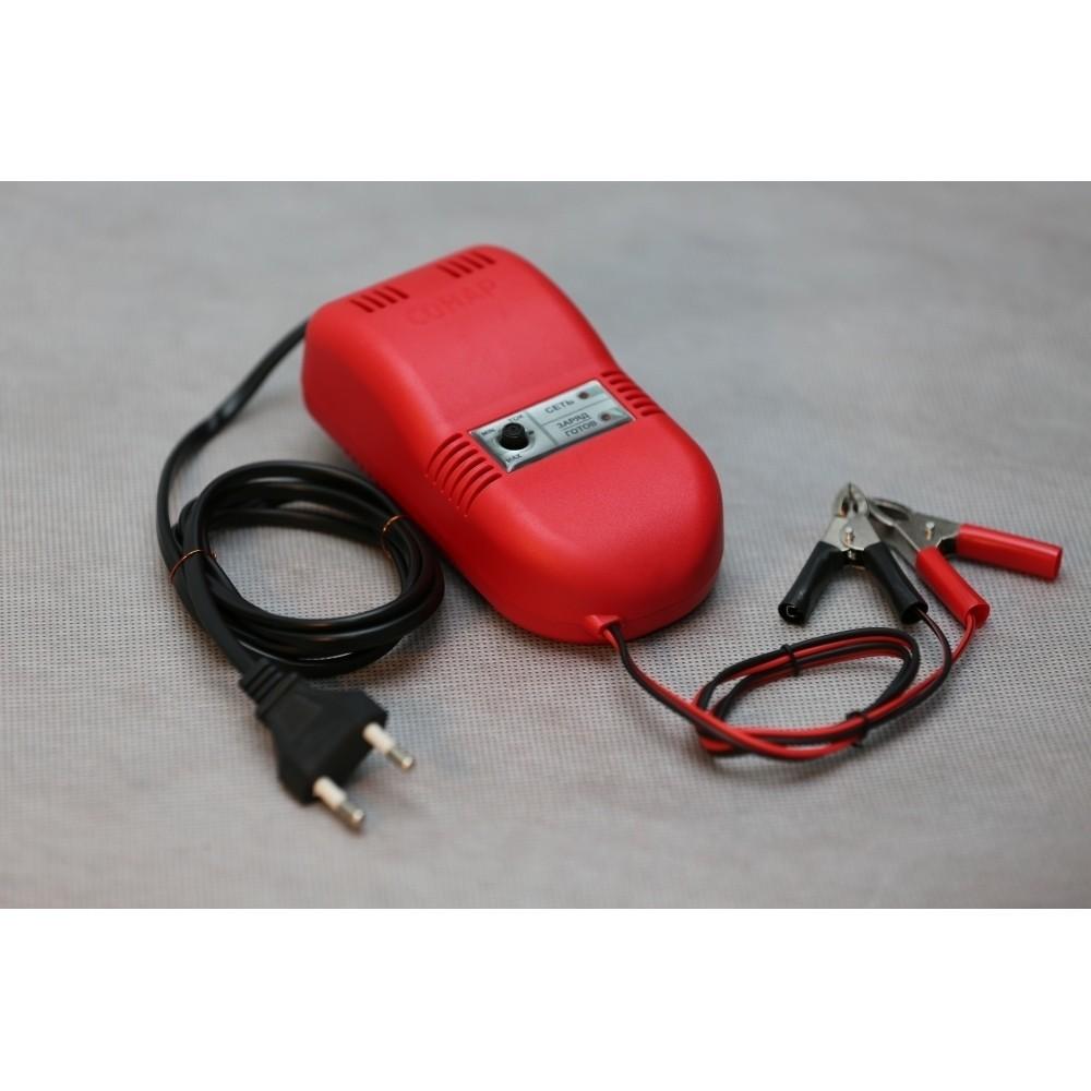 Зарядное устройство Сонар Мото