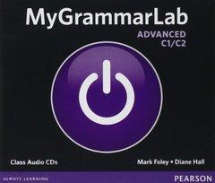 MyGrammarLab Adv Class audio CD