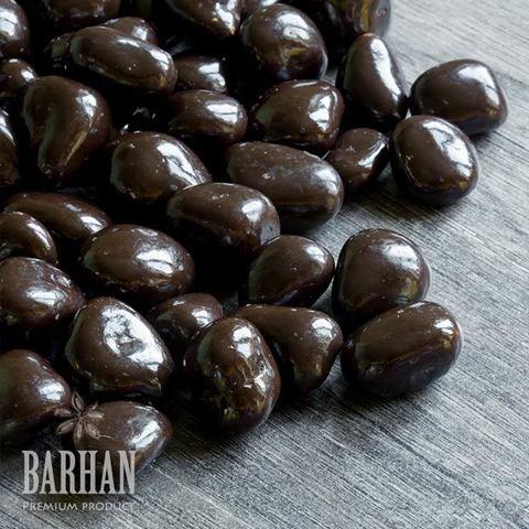 Имбирь в шоколаде