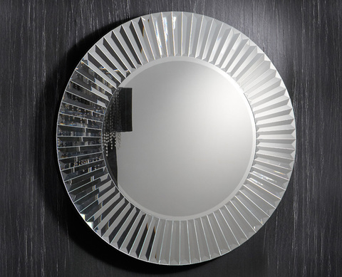 Зеркало Zeus 100 см