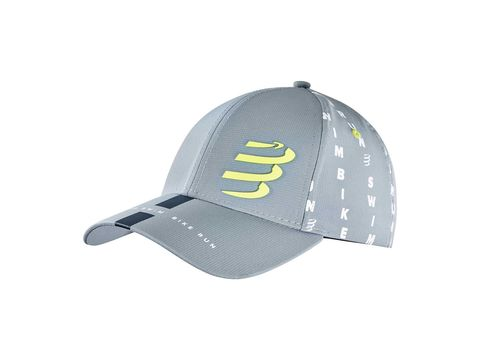 Trucker Cap Born To SwimBikeRun