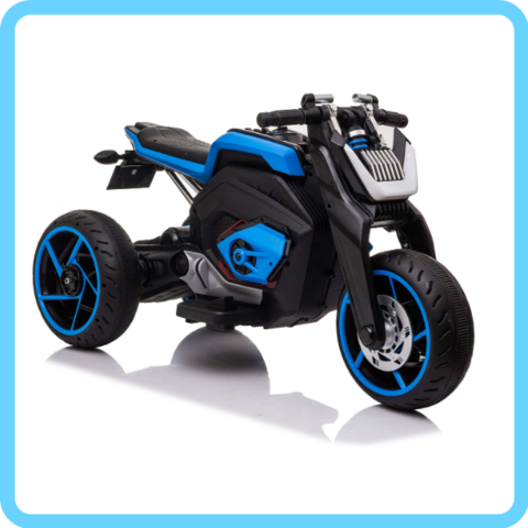 МОТО (Трицикл) X222XX