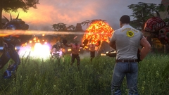Serious Sam Collection PS4 | PS5