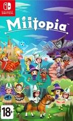 Miitopia (Nintendo Switch, английская версия)