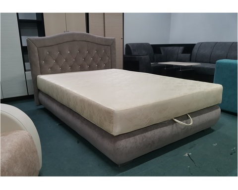 Кровать ЭДИНБУРГ с подъёмным механизмом