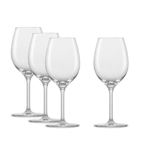 Набор бокалов для белого вина 300 мл, 4 шт, For you