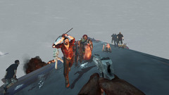 Zombies on a Plane Deluxe Edition (для ПК, цифровой ключ)