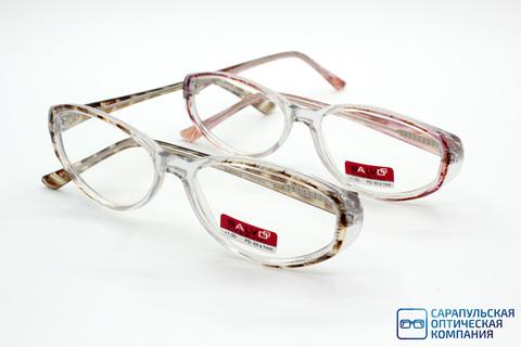 Очки готовые для зрения SALVO SS-ZYR0055