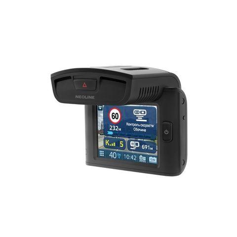 авторегистратор с антирадаром Neoline X-COP 9700s