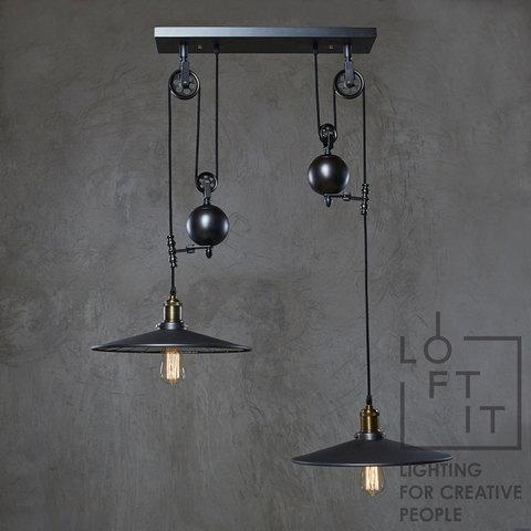 Подвесной светильник LOFT IT LOFT1832C-2