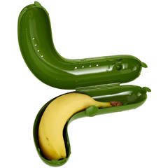 Контейнер для банана Funko Rick & Morty: Banana Guard: Pickle Rick