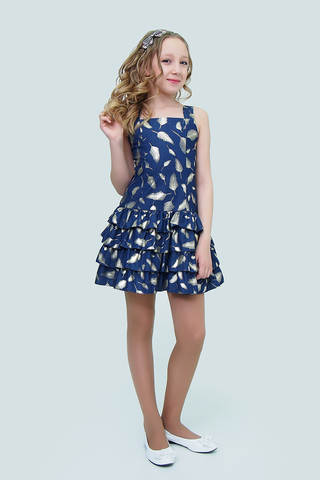 Платье детское (артикул 2Л8-15)