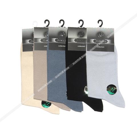 Носки бамбук ZP-23IUL-М370-6х