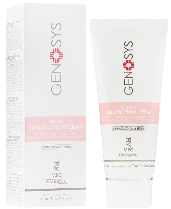 GENOSYS Multi Functional Cream интенсивный мультифункциональный крем 50мл