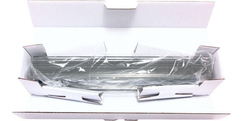Ракель Static Control© WB Q2612A (H1012WBLD2-10) Wiper Blade - чистящее лезвие.