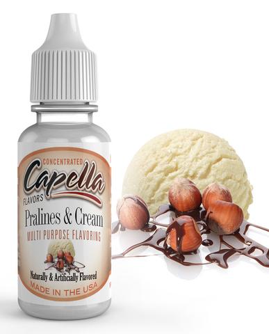 Ароматизатор Capella Pralines & Cream
