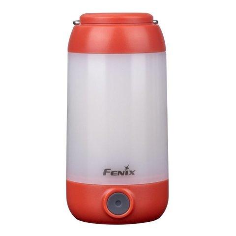 Фонарь светодиодный Fenix CL26R, 400 лм, красный