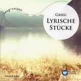 Daniel Adni / Grieg: Lyrische Stucke - Lyric Pieces (CD)