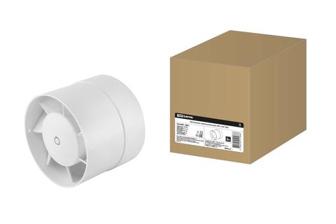 Вентилятор осевой канальный, ВКО-100, TDM