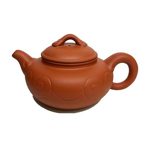 Китайский глиняный чайник, 120 мл